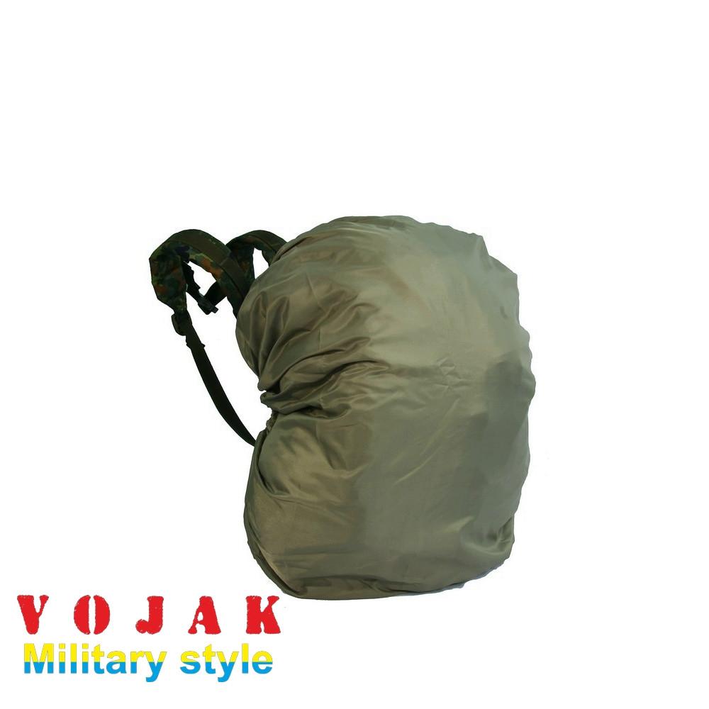 Чехол на рюкзак р. М (Olive)