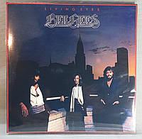 CD диск Bee Gees - Living Eyes