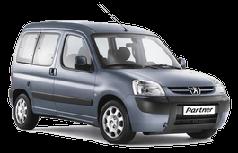 Peugeot Partner 97-07р
