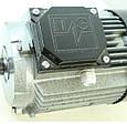 Электродвигатель АИР 80 A6 0,75 кВт 1000 об/мин, фото 3