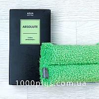 Губка Инволвер Гринвей Absolute Greenway (зеленая)