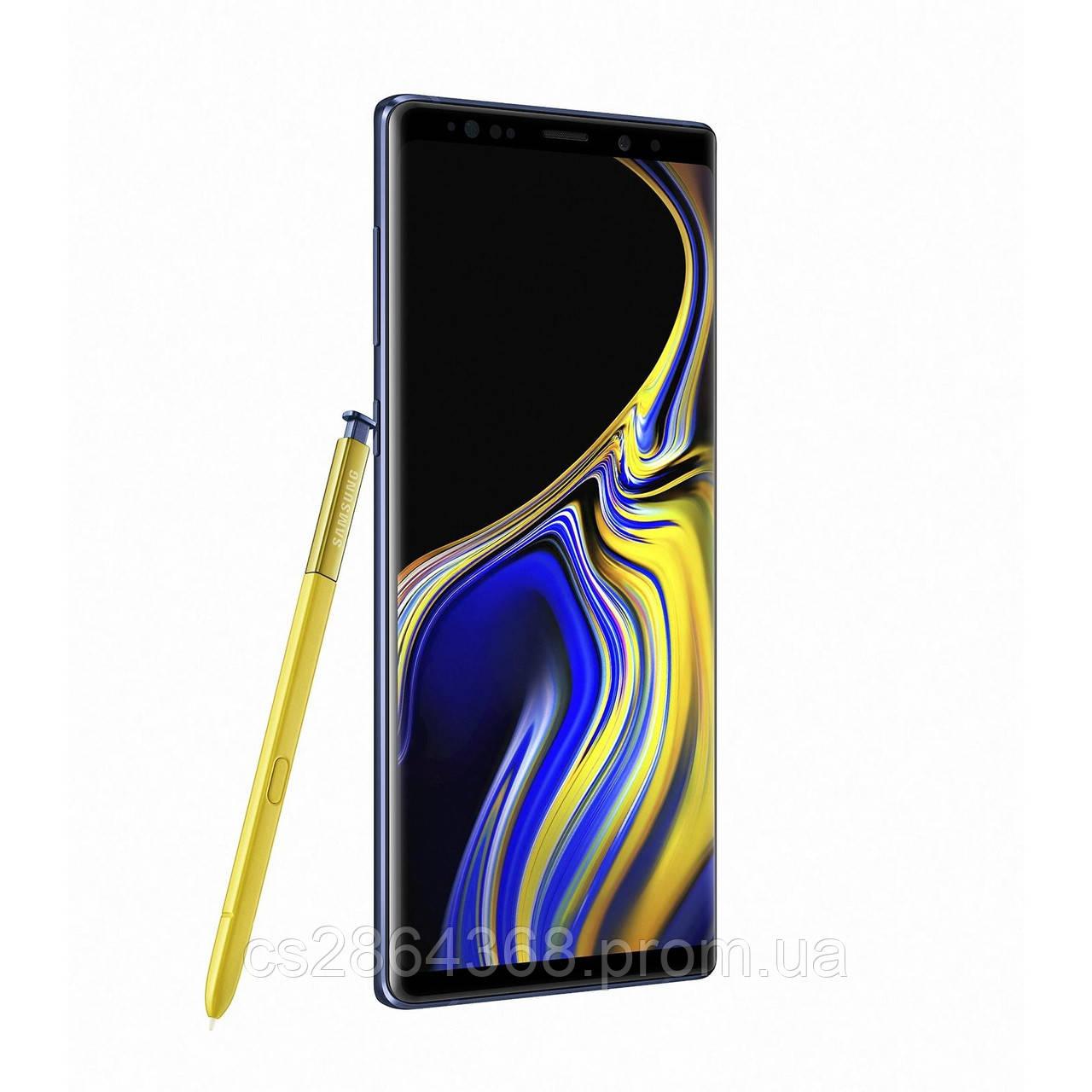 Samsung Galaxy NOTE 9 Ocean Blue 128Gb SM-N960U
