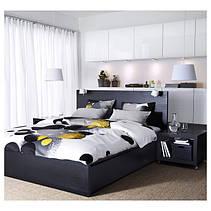 Ліжка з ящиками для зберігання