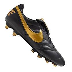 Футбольные бутсы Nike The Premier II FG 077 (917803-077)