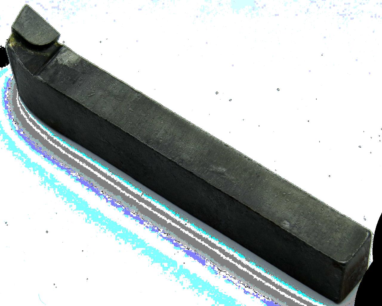 Резец токарный подрезной отогнутый 32х20х170 Т5К10 левый ГОСТ 18880-73