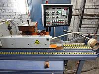 Кромкооблицовочный станок Hebrock AKV 3005 DK 2006 год выпуска б/у
