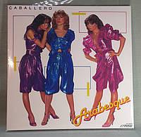 CD диск Arabesque - Caballero