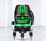 Лазерный уровень Hansite Лазерный невелир, фото 2