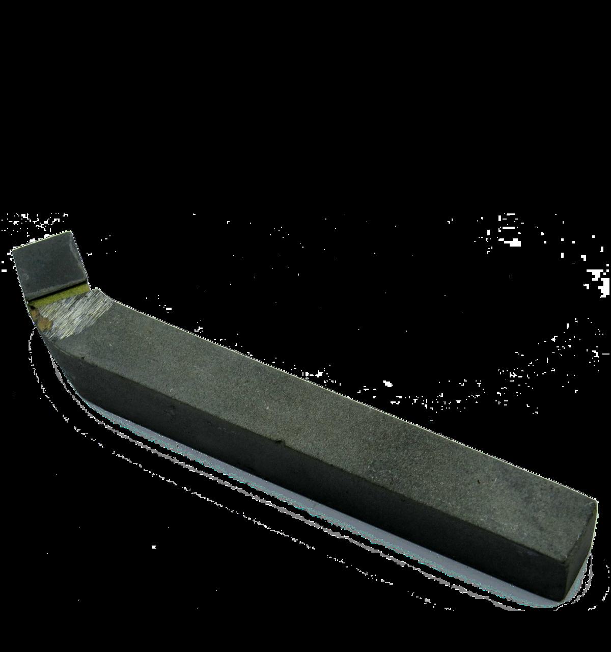 Резец токарный проходной отогнутый левый 25х16х140 (ВК8) СИТО Беларусь