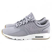 Женские кроссовки Nike W Air Max Zeroр 39, спортивная женская обувь