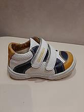 Кросівки дитячі для хлопчика р. 22 ТМ Шалунішка