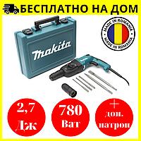 Перфоратор Makita HR 2470 T • Макита • Лучший выбор для дома