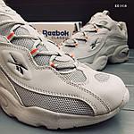 Мужские кроссовки Reebok (серые) KS 1418, фото 6
