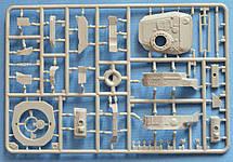 Танк Centurion Мк.5 (вьетнамская война).1/72 ACE 72426, фото 3