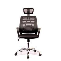 Офисное кресло Bayshore черное