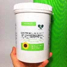 Лецитин (Lecithin) 500 г. En`vie Lab 100 порций (не соевый)