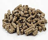 Шрот подсолнечный гранулированный кормовой, фото 2