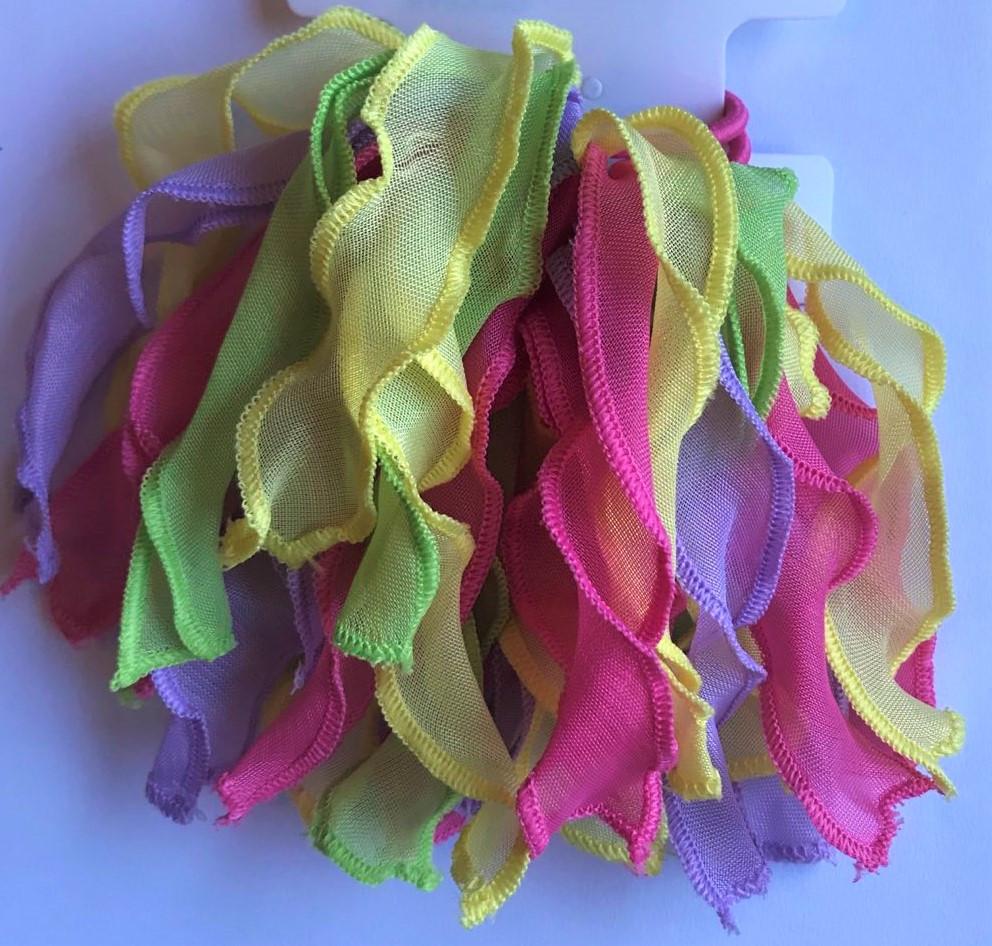 Набор из 2    резиночек  для волос для девочки Gymboree Джимбори    Оригинал
