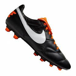 Футбольные бутсы Nike The Premier II FG 018 (917803-018)