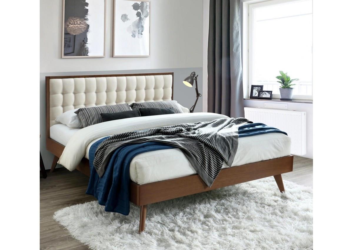 Кровать SOLOMO 160 halmar