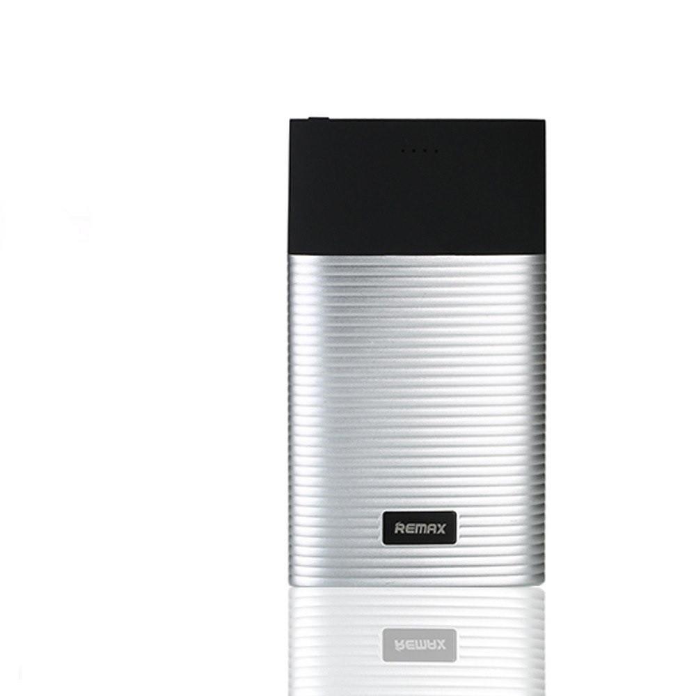 Power Bank REMAX Perfume RPP-27 10000 mah Silver