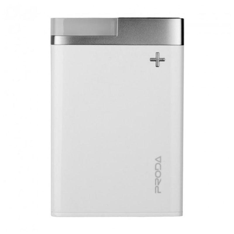 Power Bank Remax Proda PPL-20 12000mah Grey