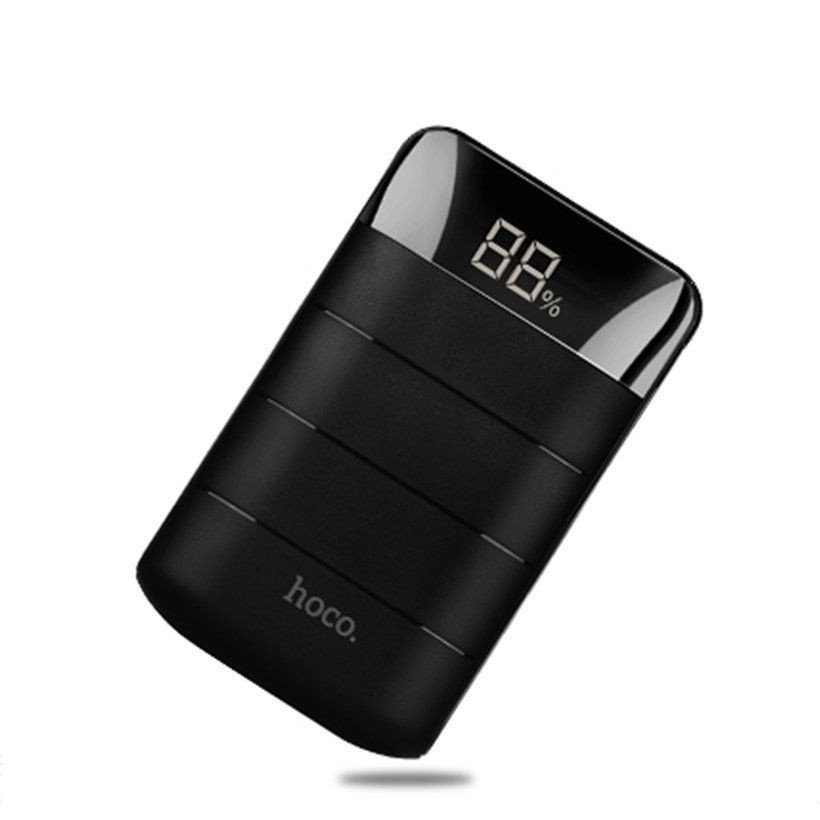 Power Bank HOCO B29 10000mAh Black