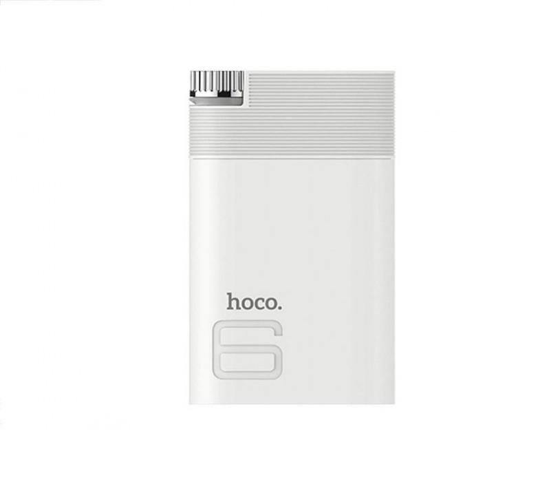 Power Bank HOCO B30 8000mAh White