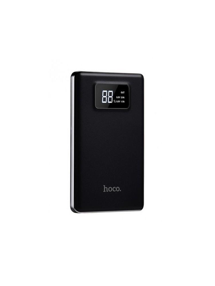 Power Bank Hoco B23 10000mAh Black