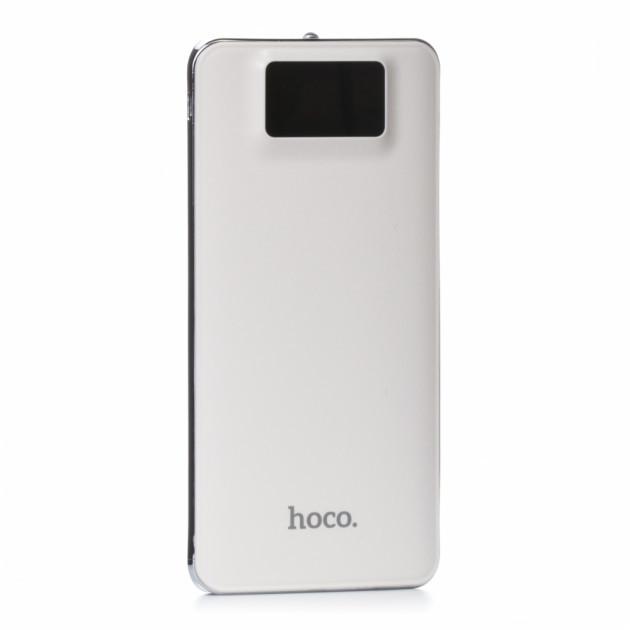 Power Bank HOCO UPB05 10000mAh White