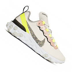 Кроссовки Nike W React Element 55 PRM 600 (CD6964-600)