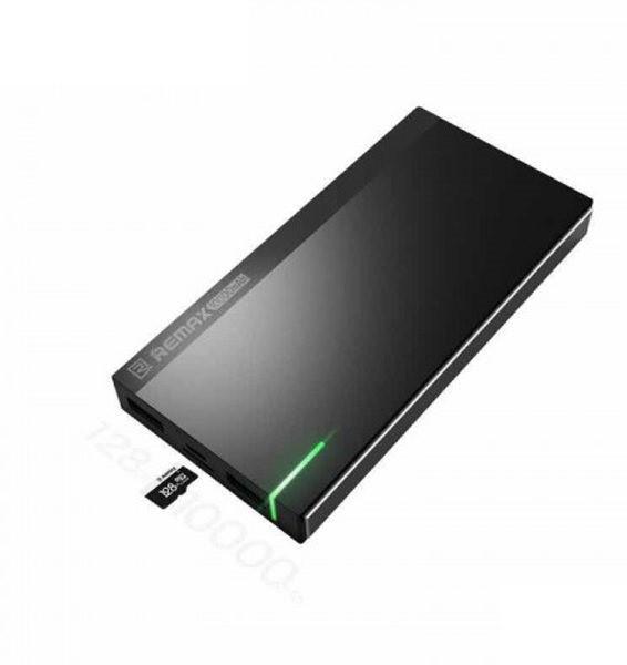 Портативное зарядное устройство REMAX RPP-58 10000mAh