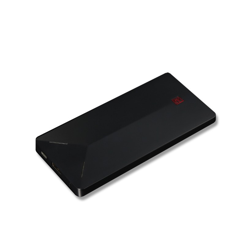 УМБ Remax RPP-20 Aliens Series 5000 mAh Black