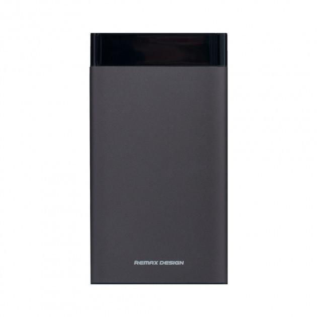 Power Bank Remax Renor RPP-120 10000 mAh Grey