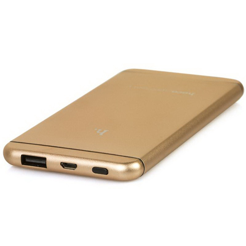 УМБ Power Bank Hoco UPB03 i6 6000mAh Gold