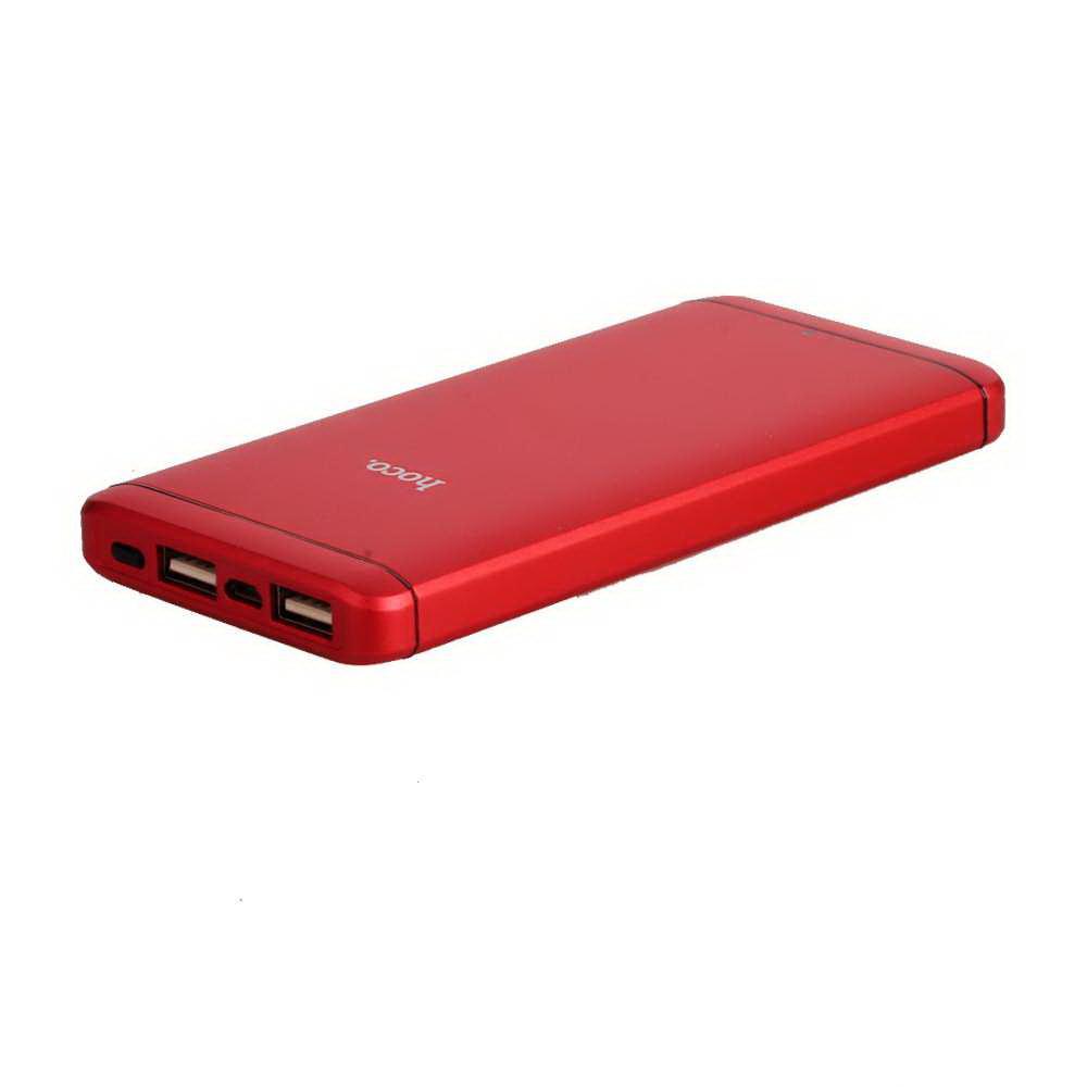 УМБ Power Bank Hoco UPB03 i6 12000mAh Red