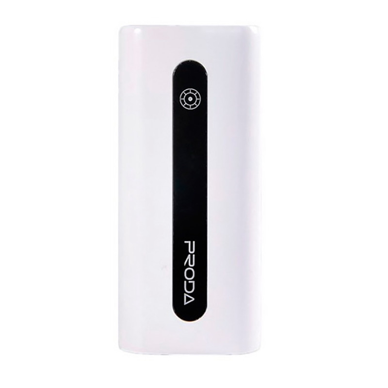 УМБ Remax Proda E5/PPL-15 5000 mAh White