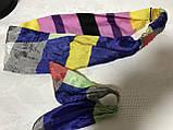 Двухсторонняя повязка Солоха на резинке с съёмным бантом, фото 4