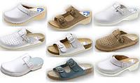 Ортопедичне, медичне взуття для дорослих
