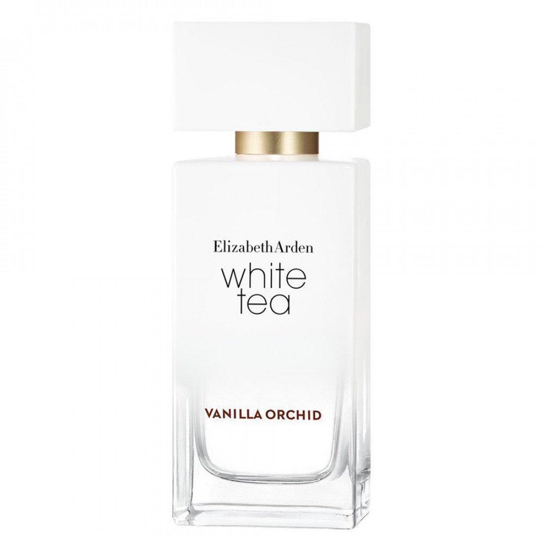 Elizabeth Arden White Tea Vanilla Orchid 100ml tester