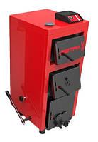 Бытовой котел на твердом топливе длительного горения РЕТРА-5М ПЛЮС 20кВт (RETRA 5-M PLUS), фото 1
