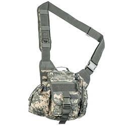 Сумка тактическая Red Rock Hipster Sling (Army Combat Uniform)