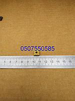 Пластина сменная четырехгранная квадратная твердосплавная многогранной формы  03114-090304 SNUM-090304