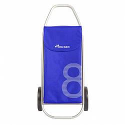 Сумка-тележка Rolser Com MF 8_53 Azul