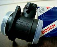 Датчик массового расхода воздуха BOSCH 0280218116 (ВАЗ 2108-2170ДМРВ в корпусе, расходомер 21083-1130010-01)