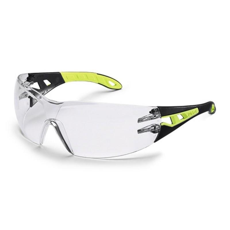 Очки открытые защитные UVEX pheos
