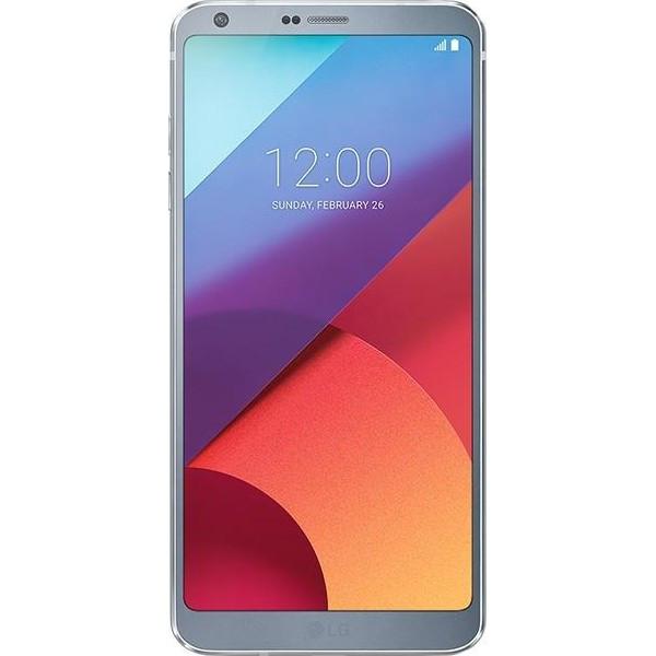 "Смартфон LG G6 4/32GB 5,7"" Platinum (H870S.ACISPL)"