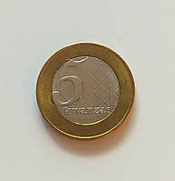 5 кванза Ангола 2012 г., фото 1