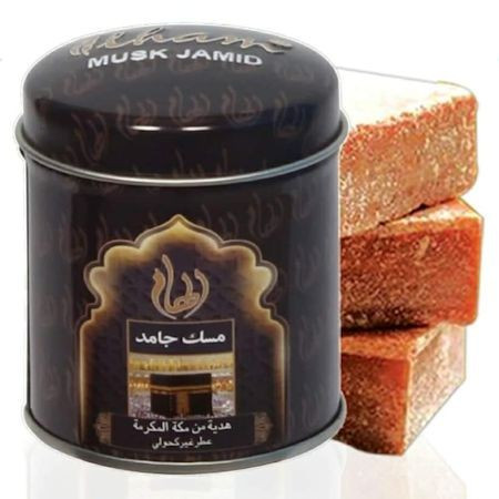 "Арабские сухие духи ""Musk Jamid Makkha"", 25г"