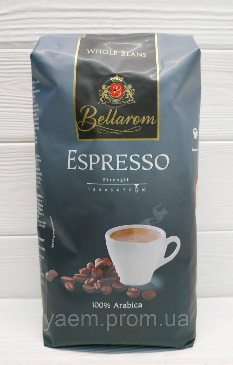 Кофе в зернах Bellarom Espresso 500гр.